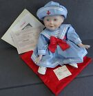 Amanda Yolandas Picture-Perfect Babies Doll Collection Bello Knowles China
