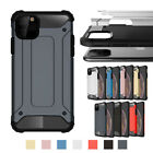 Shockproof Heavy Duty Armor Hybrid Rugged Hard Cover Case For iPhone 7 7 Plus