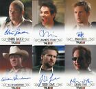 2014 Rittenhouse True Blood Collector's Set Trading Cards 8