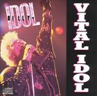 Vital Idol by Billy Idol (CD, 1987, Chrysalis Records) UPC 04411416202