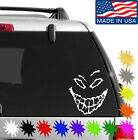 Disturbed Face Band Vinyl Decal Sticker BUY 2 GET 1 FREE Choose Size