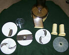 Oster Regency Kitchen Center Almond Food Processor 4 Salad Discs and Accessories