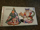 Fitz and Floyd Nutcracker Sweets Holiday Collection - Sugar and Creamer set ONLY