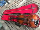 Pfretzschner 4/4 Student Violin and Bow Ready to Play