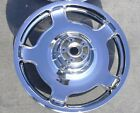 Harley Davidson Touring Street Glide FLHX Chrome Front Rim Outright Sale
