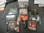 DAVID BOWIE Golden Years 24K Gold Collection 8 Au20 CD Box Set Ryko Low No. 31