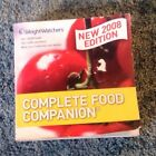 weight watchers 2008 complete food companion