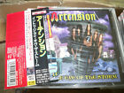 Artension - Into The Eye Of The Storm  JAPAN CD OBI  E58