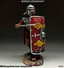 Tin soldiers 54 mm Roman legionary HAND PAINTED