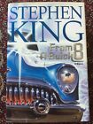 From A Buick 8 Stephen King First Edition First Print Signed
