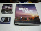 UNDER THE DOME SEASON 1, BOX, BINDER, CARDS, AUTO'S