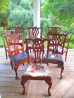 ball CHAIRS antique DELIVERY AVAILABLE