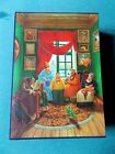 The COMPLETE FAR SIDE - Volumes 1 and 2. Great Condition HARDCOVER 1st Edition