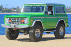 Ford Bronco 1974 Ford Bronco Best of the Best 690 on Full frame Off and Stunning