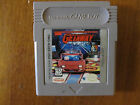 The Getaway (Nintendo Game Boy, 1995) Game Only--Tested (NTSC/US/CA)