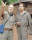 DIRECTOR WERNER HERZOG SIGNED 8X10 INCH PHOTO A W COA GRIZZLY MAN RESCUE DAWN