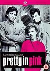 Pretty in Pink Movie POSTER 11 x 17 Molly Ringwald Andrew McCarthy B LICENSED