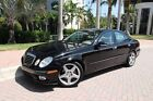 Mercedes-Benz: E-Class Sport 3.5L 2008 below $17000 dollars