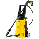 1700W 135BAR HIGH PRESSURE JET NOZZLE POWER WASHER & TURBO LANCE WITH GUARANTEE