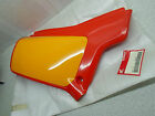 NOS Genuine  Honda XR200R 84 85 Right Side Cover XR250R side panel NEW