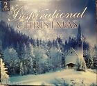 2 CD's Inspirational Christmas Holiday Music Steven Anderson 66 Songs