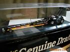 LARRY DIXON Jr MILLER Genuine Draft 1 24 SCALE DIECAST Top Fuel DRAGSTER 1995