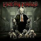 Kingmaker  By  Pretty Maids (Format: Audio CD)