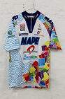 Team Mapei Colnago Jersey Large X Large Size 6 short