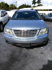 2005 Chrysler Pacifica Touring Sport below $4600 dollars