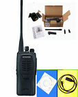 TK-3207G KENWOOD RADIO UHF400-470MHz  2-Way Radio TRANSCEIVER 5W+ cable+software