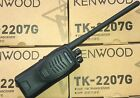 freeship KENWOOD RADIO VHF136-174MHz 2-Way walkie talkie+software+cable #TK2207G