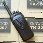 KENWOOD radio TK3207 UHF400~470MHz 5W 2-Way Radio TRANSCEIVER+software+USB cable