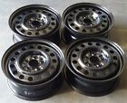 BUICK TERRAZA FACTORY OEM STEEL WHEELS RIMS 2005 16x6 1 2