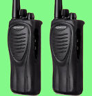 new Pair TK2207 KENWOOD RADIO VHF136-174MHz 2-Way Radio 5W+software+USB cable