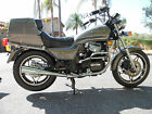 1983 Honda Other  1983 Honda GL650 silverwing Museum Quality Restoration - AWESOME