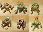 CHOOSE YOUR OWN TMNT TEENAGE MUTANT NINJA TURTLES 2003 2004 ACTION FIGURE