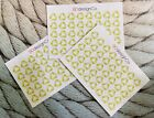 40 Recycle Stickers for All Types of Planners 167
