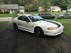 1998 Ford Mustang Base Coupe below $1800 dollars