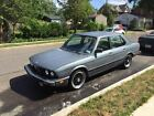 1988 BMW 5-Series 528e  for $1500 dollars