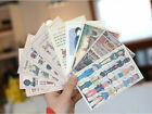 10 Pcs Vintage Style Postcard Photo Picture Poster Post Cards Wall Decoration