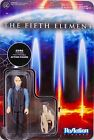 NEW! Fifth Element Zorg ReAction 3 3 4-Inch Retro Action Figure Funko