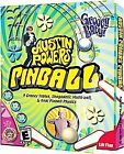 Austin Powers Pinball Palm (Wireless, 2001) Palm OS, Handheld, & PC win WIN 98