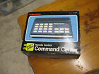 VINTAGE NEW OLD STOCK RADIO SHACK 61-2690 REMOTE CONTROL COMMAND CENTER