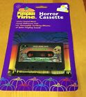 Pumpkin Time Chamber of Horror Cassette Tape Voices Sound Music Vintage 1988 UOP