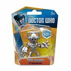 Doctor Who Time Squad Action Figure Cyberman