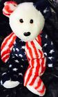 1999 Ty Beanie Buddies Collection SPARKLER American Flag 14