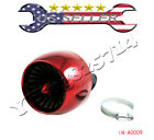 Performance Air Filter Scooter GY6 Go Kart 49cc 50cc red