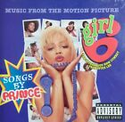 Prince - Girl 6 Music CD From The Motion Picture by Spike Lee. Songs by Prince.