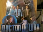 Doctor Who Matt Smith The Eleventh Doctors Crash Figure Set FACTORY SEALED 11