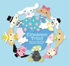 USED V.A. - Cinnamon Trip!! [Japan CD] DGSA-10052 CD
